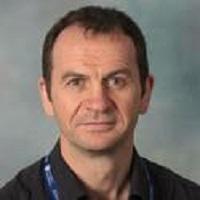 Professor Colin McCowan